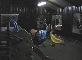 Playground room