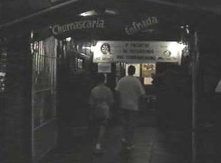 Churrascaria restaurant