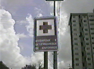 Emergency drop-off
