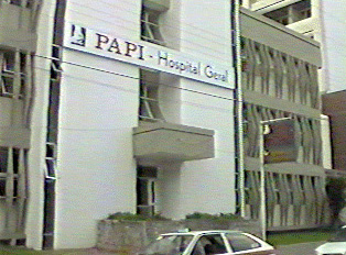 Papi General Hospital