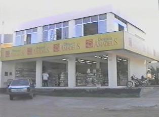 Amadeus pharmacy