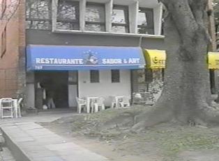 Sabor & Art Restaurant