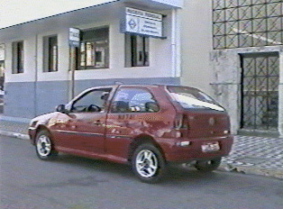 Taxi in Natal