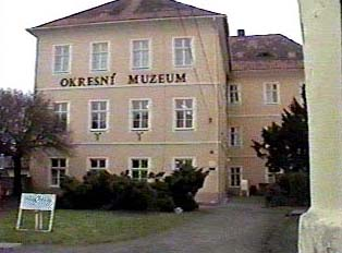 A county museum