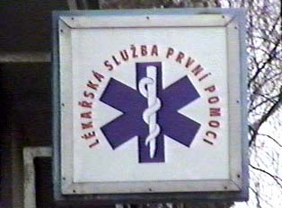Health care with first-aid/emergency care