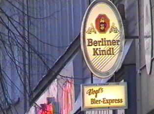 A German pub