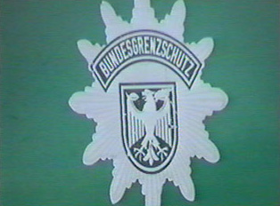 The logo for the German special police forces