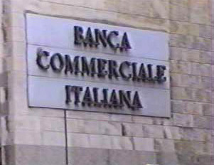 Banca Commerciale Italiana