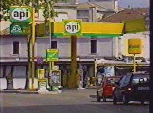 API gas