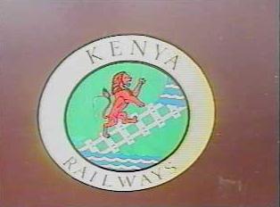 Kenya Railways icon