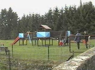 A communal playground