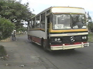 A type of bus