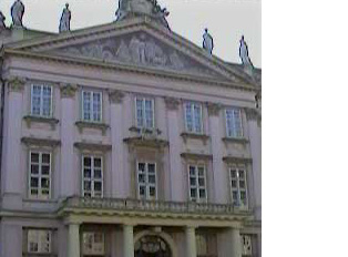 Primacialny Palace