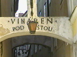 A 'vinarens'