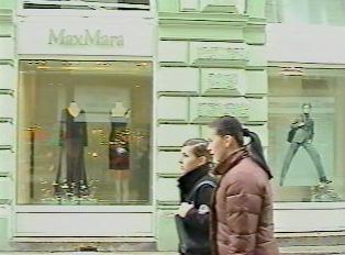 A boutique