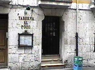 A 'taberna'