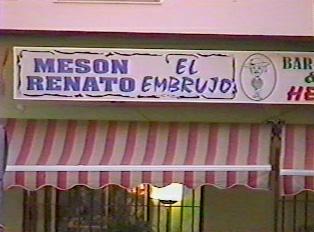 A 'meson'