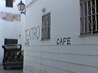Teatro Cafe