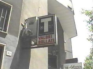 A tobacco shop